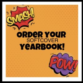 Softcover Yearbook